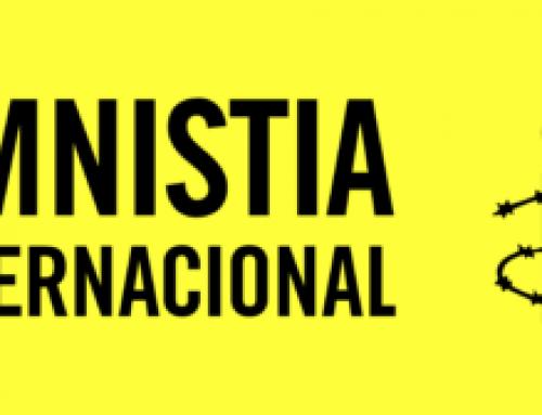 09/01/2017 – Amnistia Internacional