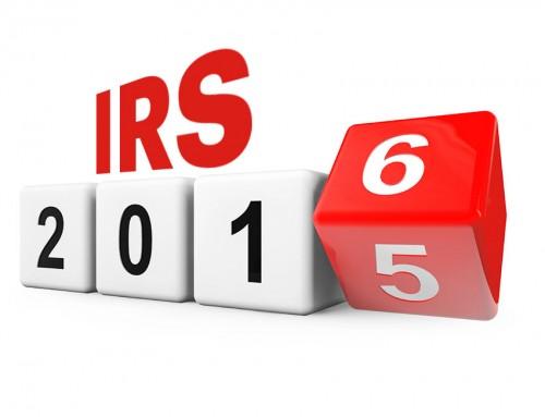"""Reembolsos de IRS deverão ser pagos """"no prazo máximo de quinze dias"""""""